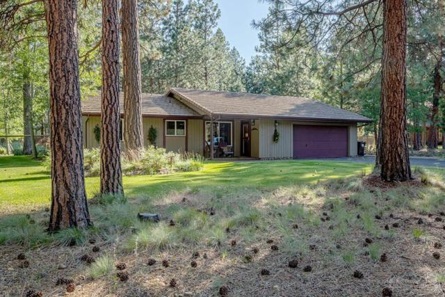 69379 Lariat, Sisters, OR 97759 (MLS #201906769) :: Berkshire Hathaway HomeServices Northwest Real Estate