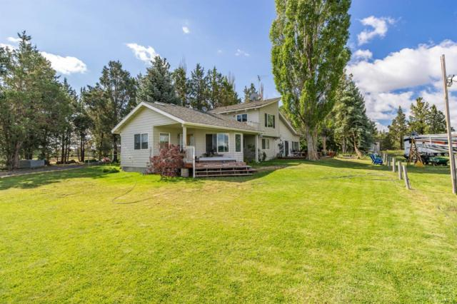 18750 NW Couch Market Road, Bend, OR 97703 (MLS #201906772) :: Team Birtola | High Desert Realty