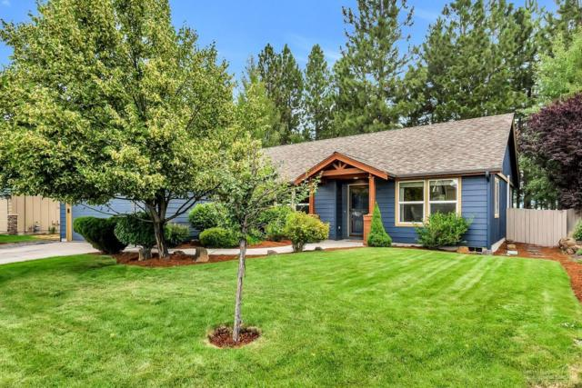 19579 Greatwood Loop, Bend, OR 97702 (MLS #201906774) :: Fred Real Estate Group of Central Oregon
