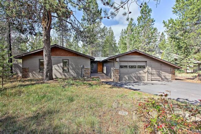 17801 Alpine Lane, Sunriver, OR 97707 (MLS #201906777) :: Berkshire Hathaway HomeServices Northwest Real Estate