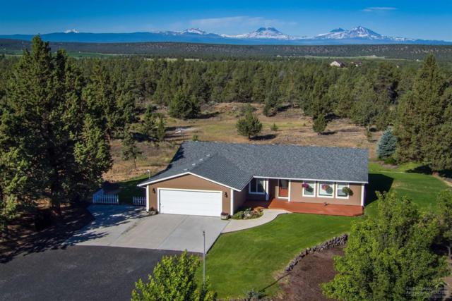 10150 SW Hwy 126, Powell Butte, OR 97753 (MLS #201906778) :: Berkshire Hathaway HomeServices Northwest Real Estate