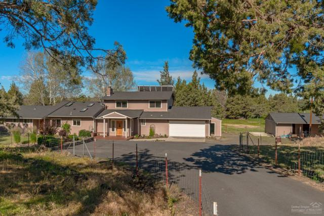 62435 Powell Butte Highway, Bend, OR 97701 (MLS #201906781) :: The Ladd Group