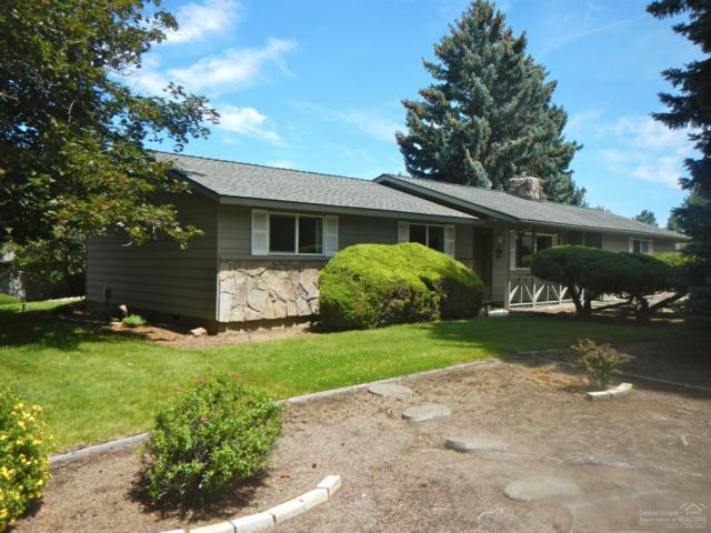 1688 NE Crestridge Drive, Bend, OR 97701 (MLS #201906785) :: Central Oregon Home Pros