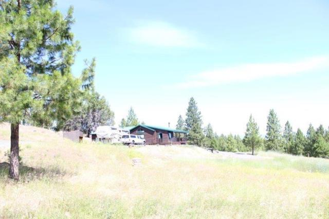 24833 Laycock Creek Road, Mt Vernon, OR 97865 (MLS #201906787) :: The Ladd Group