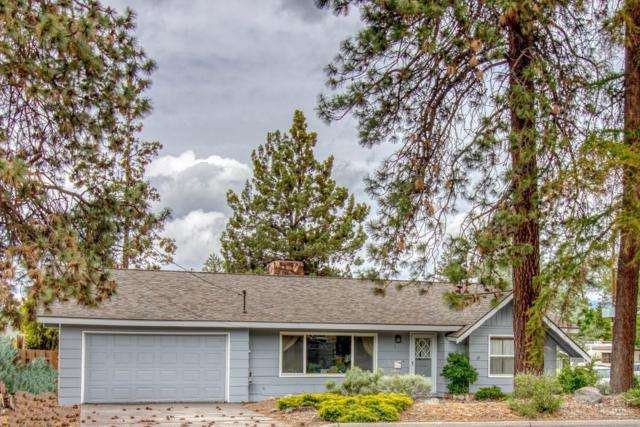 1851 NE 8th Street, Bend, OR 97701 (MLS #201906795) :: The Ladd Group