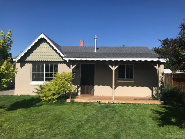 625 NW 7th Street, Redmond, OR 97756 (MLS #201906797) :: The Ladd Group