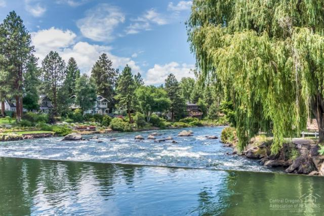 1565 NW Wall Street #205, Bend, OR 97703 (MLS #201906801) :: Premiere Property Group, LLC