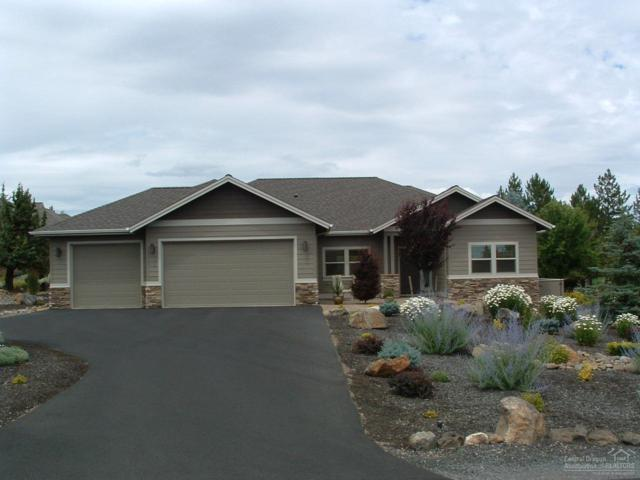 1767 Turnstone Road, Redmond, OR 97756 (MLS #201906803) :: Fred Real Estate Group of Central Oregon