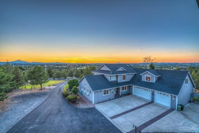1855 SE Dussault, Madras, OR 97741 (MLS #201906804) :: Central Oregon Home Pros