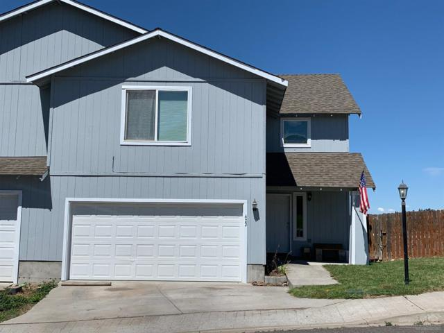 422 SE Carmen Way, Madras, OR 97741 (MLS #201906805) :: Central Oregon Home Pros