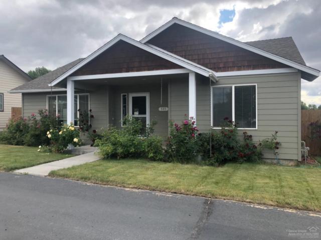 535 Sunrise Circle, Metolius, OR 97741 (MLS #201906807) :: Central Oregon Home Pros
