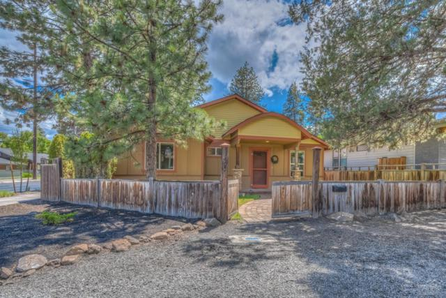 1405 NW Elgin Avenue, Bend, OR 97703 (MLS #201906808) :: The Ladd Group