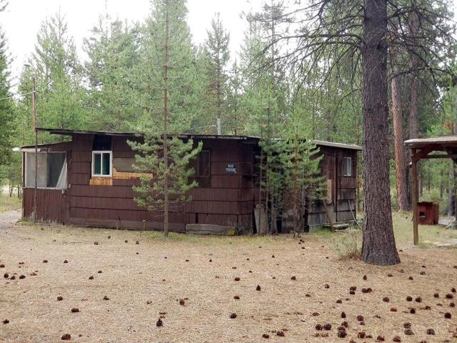 148504 Snuffy Drive, La Pine, OR 97739 (MLS #201906811) :: Berkshire Hathaway HomeServices Northwest Real Estate
