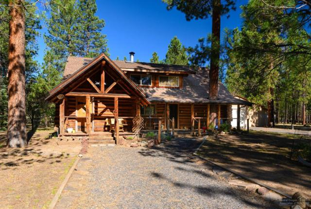 68975 Graham Court, Sisters, OR 97759 (MLS #201906832) :: Fred Real Estate Group of Central Oregon