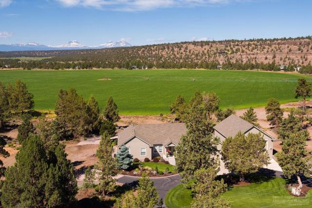 7015 NW River Springs Road, Redmond, OR 97756 (MLS #201906840) :: Team Birtola | High Desert Realty