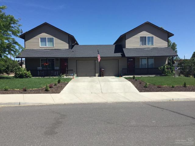 2388 NE Tennessee Lane, Prineville, OR 97754 (MLS #201906841) :: Berkshire Hathaway HomeServices Northwest Real Estate