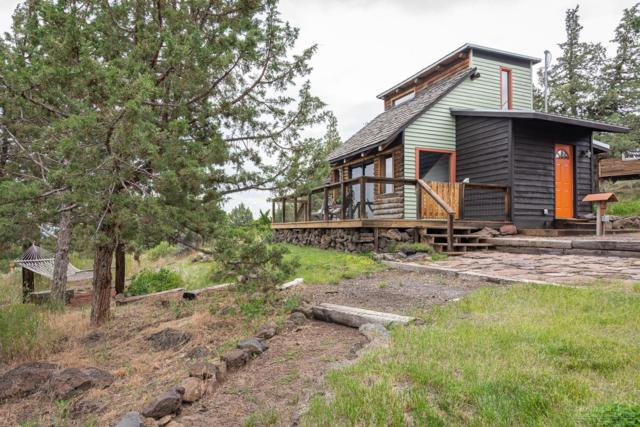 21057 Gift Road, Bend, OR 97703 (MLS #201906846) :: Team Birtola | High Desert Realty