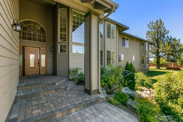 21455 Young Avenue, Bend, OR 97703 (MLS #201906847) :: Fred Real Estate Group of Central Oregon