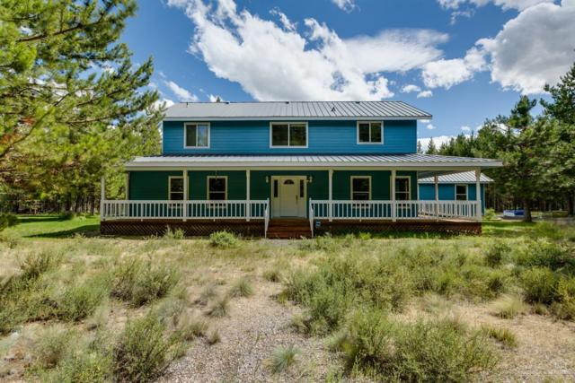 1026 Yoke Road, La Pine, OR 97739 (MLS #201906851) :: Central Oregon Home Pros