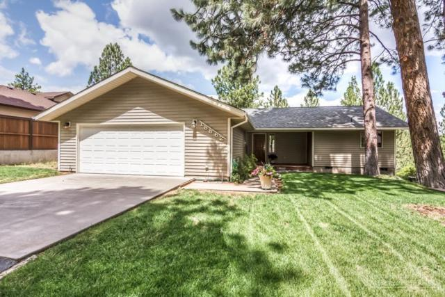 18862 Shoshone Road, Bend, OR 97702 (MLS #201906861) :: The Ladd Group
