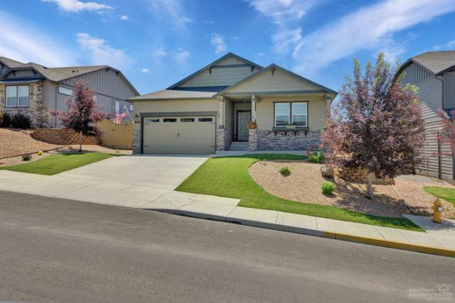 4574 SW Umatilla Avenue, Redmond, OR 97756 (MLS #201906863) :: Team Birtola | High Desert Realty