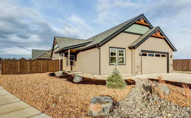 4153 SW Badger Court, Redmond, OR 97756 (MLS #201906865) :: Team Birtola | High Desert Realty