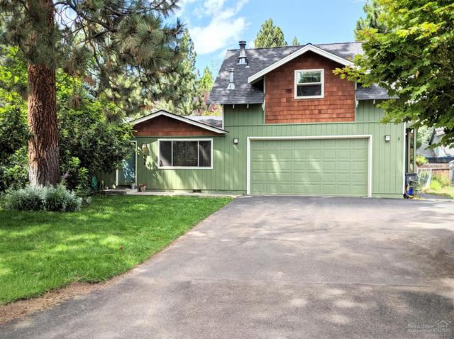 1514 SW Overturf Court, Bend, OR 97702 (MLS #201906875) :: Fred Real Estate Group of Central Oregon