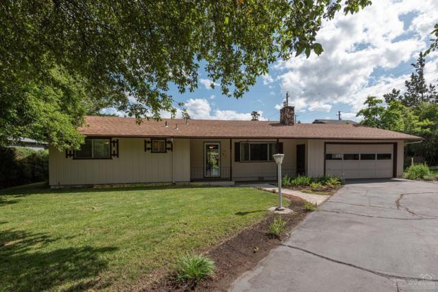 1521 NE Mclaughlin Place, Bend, OR 97701 (MLS #201906878) :: Team Birtola | High Desert Realty