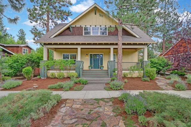 1508 NW John Fremont Street, Bend, OR 97703 (MLS #201906881) :: Cascade Sotheby's International Realty