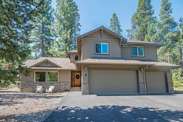 18125 Modoc Lane, Sunriver, OR 97707 (MLS #201906883) :: Central Oregon Home Pros