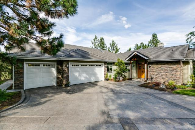 163 NW Scenic Heights Drive, Bend, OR 97703 (MLS #201906899) :: Central Oregon Home Pros