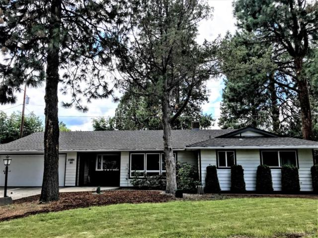 433 SE Mustang Place, Bend, OR 97702 (MLS #201906903) :: Berkshire Hathaway HomeServices Northwest Real Estate