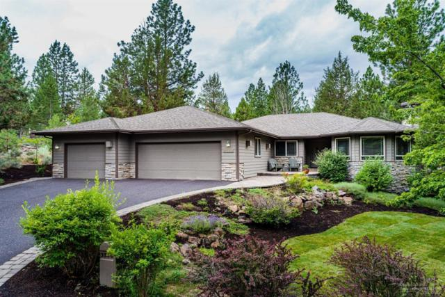3544 NW Mccready Drive, Bend, OR 97703 (MLS #201906904) :: Berkshire Hathaway HomeServices Northwest Real Estate