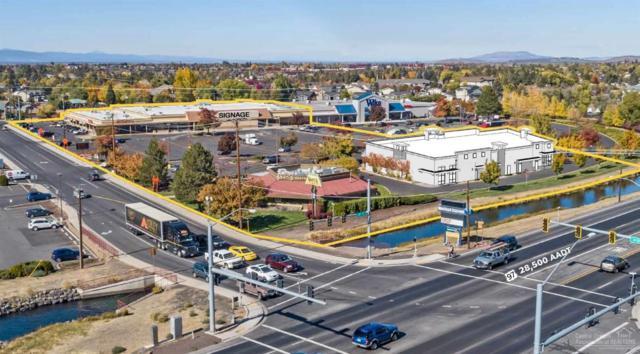 1521 SW Odem Medo, Redmond, OR 97756 (MLS #201906907) :: Berkshire Hathaway HomeServices Northwest Real Estate