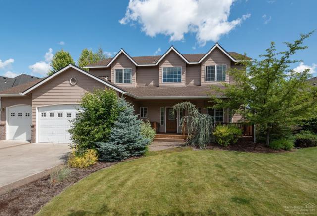 374 SE Soft Tail Loop, Bend, OR 97702 (MLS #201906912) :: Central Oregon Home Pros