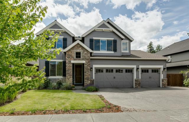 20861 Tamar Lane, Bend, OR 97702 (MLS #201906913) :: Fred Real Estate Group of Central Oregon
