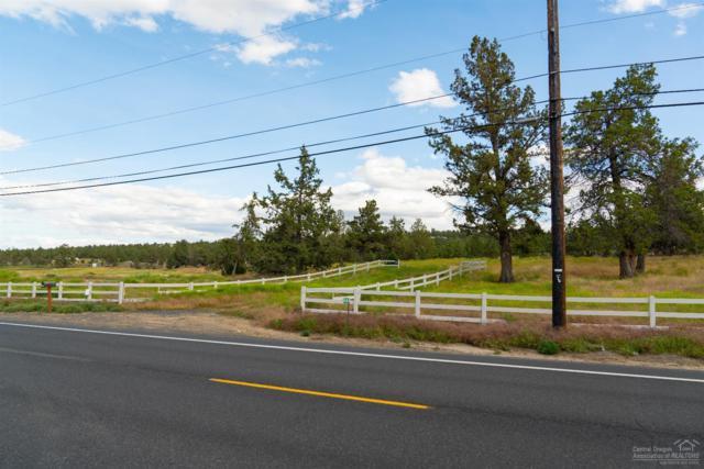 65850 Old Bend Redmond Highway, Bend, OR 97703 (MLS #201906919) :: Berkshire Hathaway HomeServices Northwest Real Estate