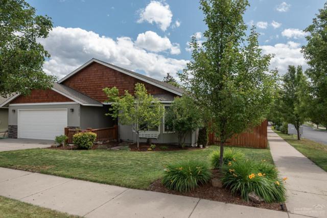 20541 Peak Avenue, Bend, OR 97702 (MLS #201906922) :: Central Oregon Home Pros