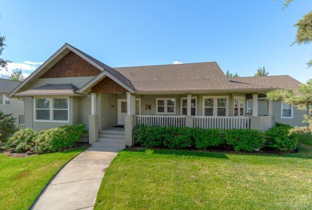 2949 SW Cascade Vista Drive, Redmond, OR 97756 (MLS #201906924) :: Fred Real Estate Group of Central Oregon