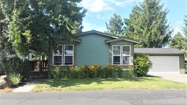 1188 NE 27th Street #57, Bend, OR 97701 (MLS #201906934) :: Central Oregon Home Pros
