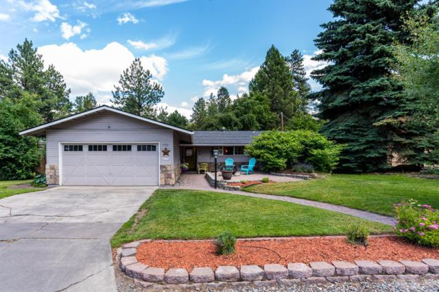 1750 NE Rosewood Drive, Bend, OR 97701 (MLS #201906939) :: Central Oregon Home Pros