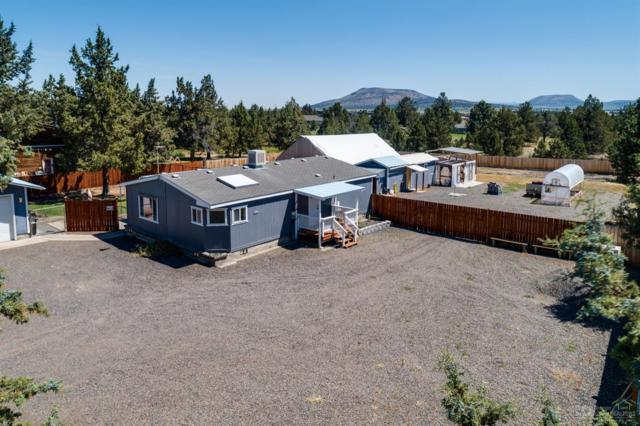 12913 SW Cinder Drive, Terrebonne, OR 97760 (MLS #201906944) :: The Ladd Group