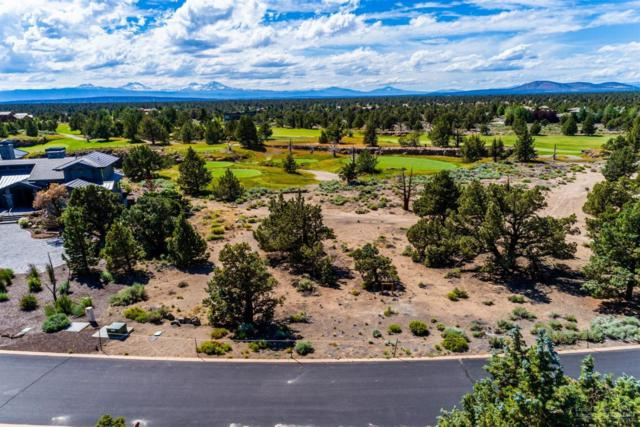 22963 Canyon View Loop Lot 183, Bend, OR 97701 (MLS #201906946) :: Berkshire Hathaway HomeServices Northwest Real Estate