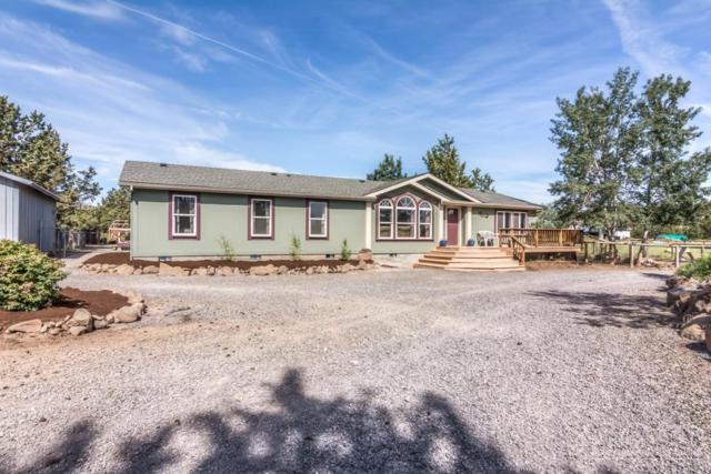 65020 Highway 20, Bend, OR 97703 (MLS #201906951) :: Premiere Property Group, LLC