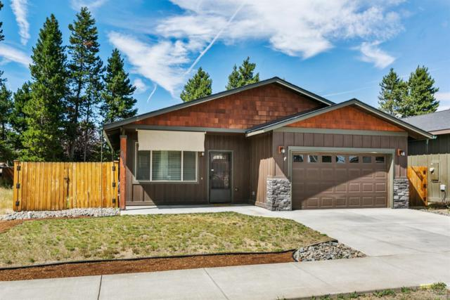 16422 Riley Drive, La Pine, OR 97739 (MLS #201906960) :: Fred Real Estate Group of Central Oregon