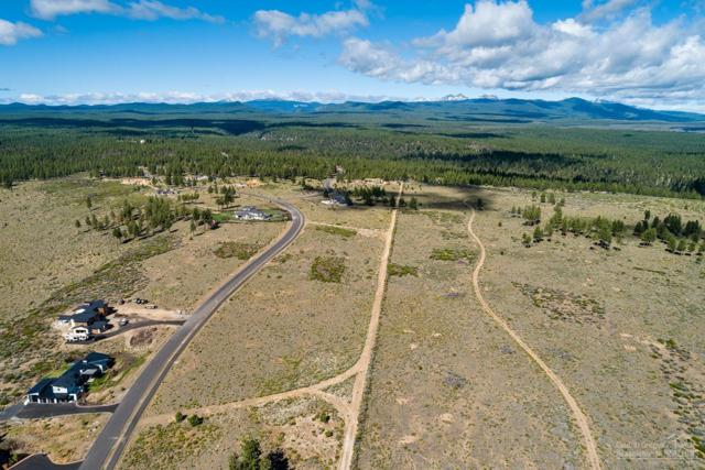 18968 Ridgeline Drive, Bend, OR 97703 (MLS #201906977) :: Fred Real Estate Group of Central Oregon