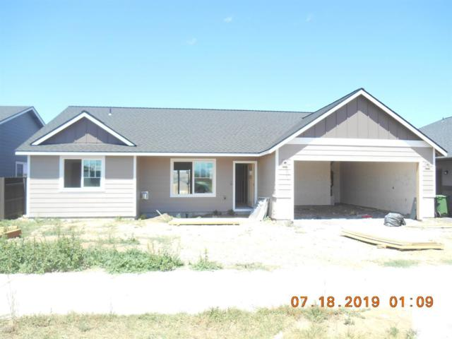 332 NE Clearview Court, Madras, OR 97741 (MLS #201906985) :: Team Birtola | High Desert Realty