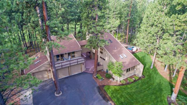 70215 Viola, Black Butte Ranch, OR 97759 (MLS #201906989) :: Berkshire Hathaway HomeServices Northwest Real Estate
