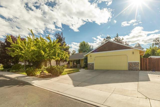 2313 NW 22nd Street, Redmond, OR 97756 (MLS #201906991) :: Berkshire Hathaway HomeServices Northwest Real Estate