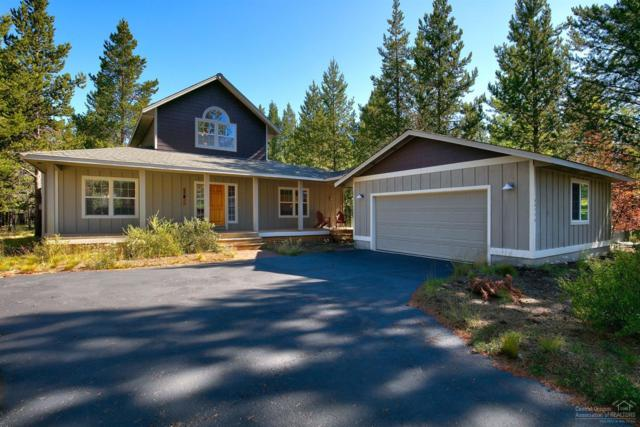 55779 Lost Rider Loop, Bend, OR 97707 (MLS #201906994) :: Berkshire Hathaway HomeServices Northwest Real Estate
